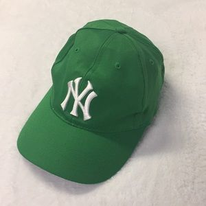 Other - ⚾️YOUTH SIZE SPECIAL DAY NY YANKEES BASEBALL CAP⚾️